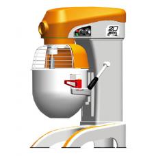 Планетарная тестомесильная машина GASTRORAG B20-HL