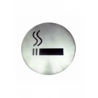Табличка информационная METAL CRAFT SP-SMOK ALL