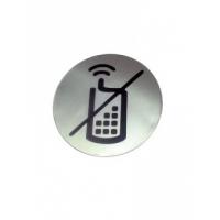 Табличка информационная METAL CRAFT SP-SW OF MOB
