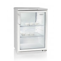 Холодильный шкаф витринного типа БИРЮСА 152Е