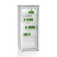 Холодильный шкаф витринного типа БИРЮСА 460Н-1
