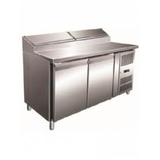 Холодильник-рабочий стол для пиццы GASTRORAG SH 2000 SER.700