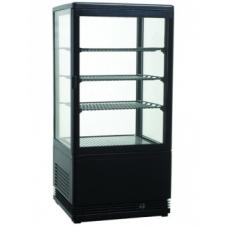 Холодильный шкаф витринного типа GASTRORAG RT-78B