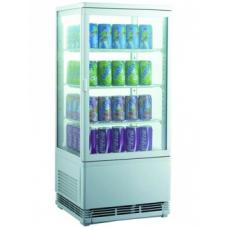 Холодильный шкаф витринного типа GASTRORAG RT-78W