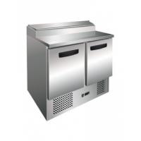 Холодильник-рабочий стол для пиццы GASTRORAG PS900 SEC