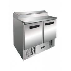 Холодильник-рабочий стол для пиццы GASTRORAG PS200 SEC