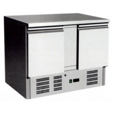 Морозильник-рабочий стол GASTRORAG SNACK SS45BT ECX