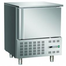Шкаф быстрого охлаждения/ударной заморозки GASTRORAG D3