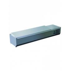 Витрина GASTRORAG VRX 1600/330 s/s