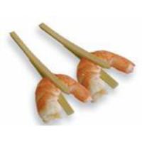 Щипчики бамбуковые для морепродуктов GASTRORAG BT-9