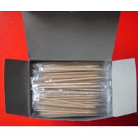 Зубочистки деревянные GASTRORAG WT-1