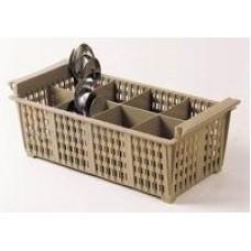 Посудомоечная корзина для столовых приборов GASTRORAG JW-8B