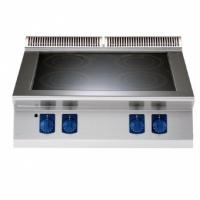 Плита GASTRORAG PCI8073ET